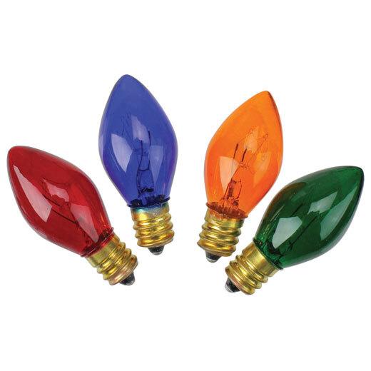 Replacement Bulbs & Light Repair